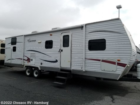 Used 2008 Coachmen Spirit of America 32BHS For Sale by Chesaco RV - Shoemakersville available in Shoemakersville, Pennsylvania