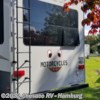 2012 Dutchmen Komfort 3130FRL  - Fifth Wheel Used  in Shoemakersville PA For Sale by Chesaco RV - Shoemakersville call 877-548-2226 today for more info.