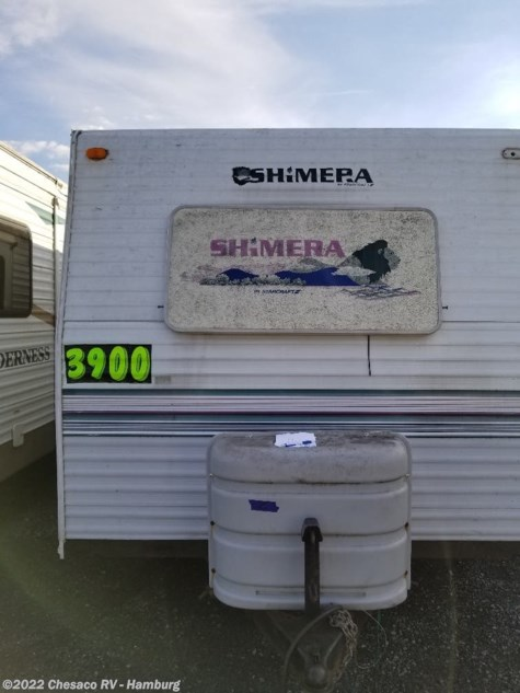 Used 1997 Starcraft Starcraft Shimera For Sale by Chesaco RV - Shoemakersville available in Shoemakersville, Pennsylvania