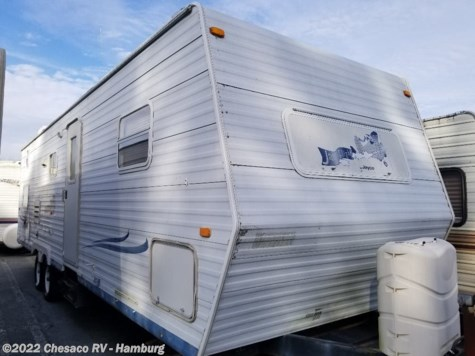 Used 2003 Jayco Jay Flight 31BHS For Sale by Chesaco RV - Shoemakersville available in Shoemakersville, Pennsylvania