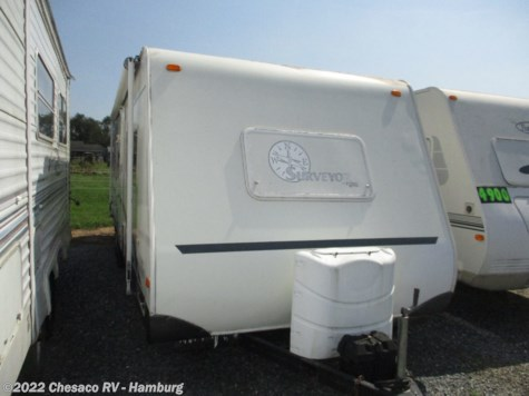 Used 2004 Forest River Surveyor 263 For Sale by Chesaco RV - Shoemakersville available in Shoemakersville, Pennsylvania