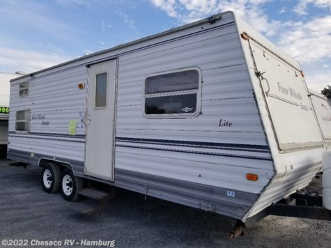 Used 2002 Four Winds FOUR WINDS 26BH For Sale by Chesaco RV - Shoemakersville available in Shoemakersville, Pennsylvania