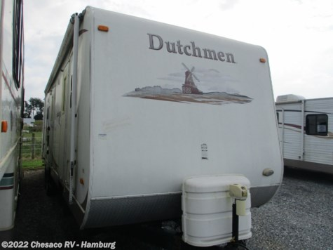Used 2008 Dutchmen DSL 29R For Sale by Chesaco RV - Shoemakersville available in Shoemakersville, Pennsylvania