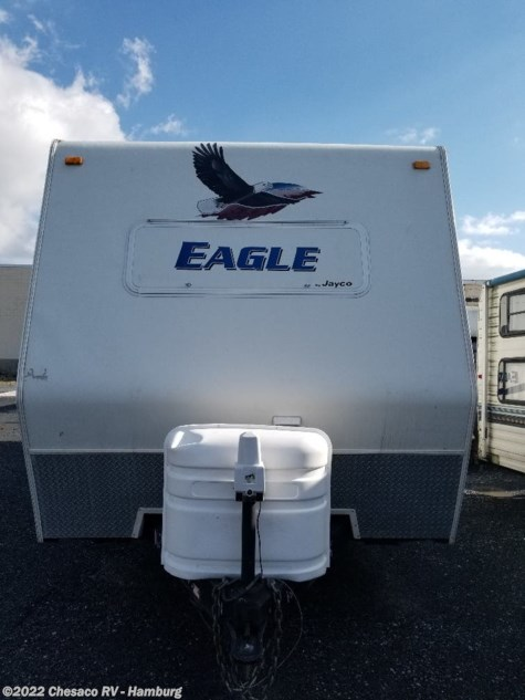 Used 2005 Jayco Eagle 29BHS For Sale by Chesaco RV - Shoemakersville available in Shoemakersville, Pennsylvania