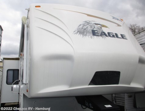Used 2010 Jayco Eagle 321 RLMS For Sale by Chesaco RV - Shoemakersville available in Shoemakersville, Pennsylvania