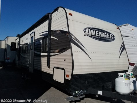 Used 2017 Prime Time Avenger 26BH For Sale by Chesaco RV - Shoemakersville available in Shoemakersville, Pennsylvania