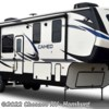 New 2019 CrossRoads Cameo CE3201RL For Sale by Chesaco RV - Shoemakersville available in Shoemakersville, Pennsylvania