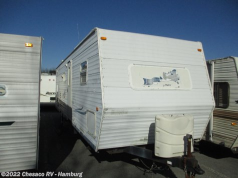 Used 2008 Jayco Jay Flight JAY FLIGHT For Sale by Chesaco RV - Shoemakersville available in Shoemakersville, Pennsylvania