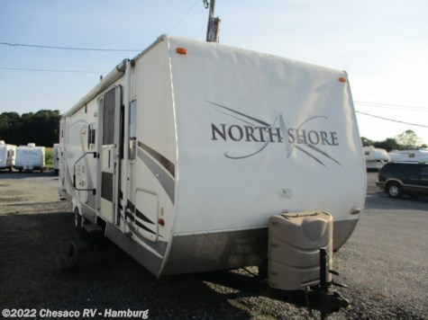 Used 2004 Dutchmen Dutchmen 28BSSL For Sale by Chesaco RV - Shoemakersville available in Shoemakersville, Pennsylvania