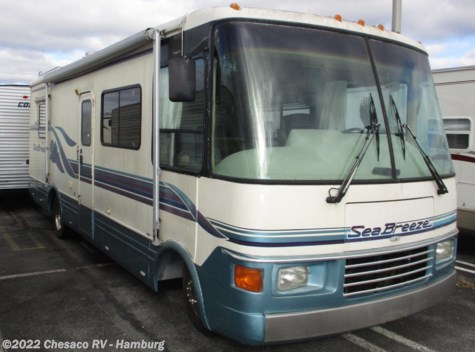 Used 1995 National RV Sea Breeze 133 For Sale by Chesaco RV - Shoemakersville available in Shoemakersville, Pennsylvania