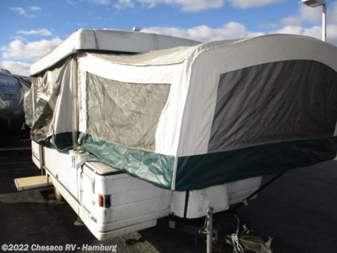 Used 1999 Coleman Bayside For Sale by Chesaco RV - Shoemakersville available in Shoemakersville, Pennsylvania