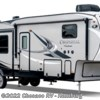 Stock Image for 2019 Coachmen Chaparral 298RLS (options and colors may vary)