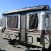 2018 Forest River Rockwood Freedom 2318G  - Popup Used  in Shoemakersville PA For Sale by Chesaco RV - Shoemakersville call 877-548-2226 today for more info.