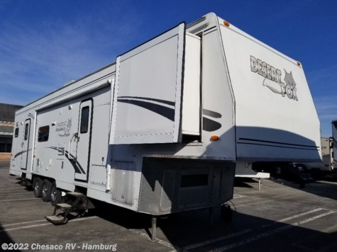 Used 2005 Northwood Desert Fox 385U For Sale by Chesaco RV - Shoemakersville available in Shoemakersville, Pennsylvania