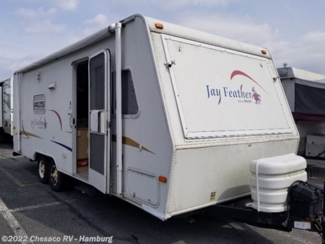 Used 2004 Jayco Jay Feather EXP 23B For Sale by Chesaco RV - Shoemakersville available in Shoemakersville, Pennsylvania