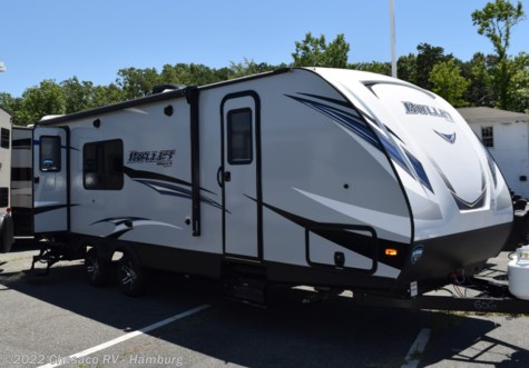 New 2019 Keystone Bullet 248RKS For Sale by Chesaco RV - Shoemakersville available in Shoemakersville, Pennsylvania