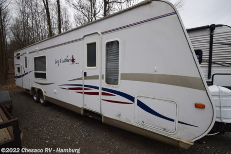 Used 2007 Jayco Jay Feather 30R For Sale by Chesaco RV - Shoemakersville available in Shoemakersville, Pennsylvania