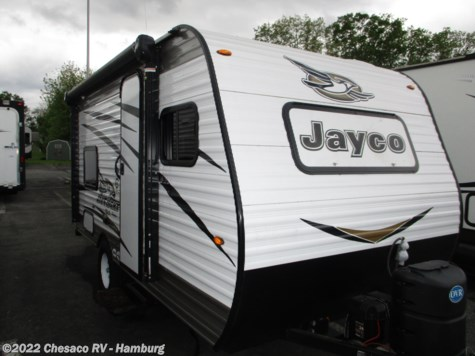 Used 2018 Jayco Jay Flight SLX 154BH For Sale by Chesaco RV - Shoemakersville available in Shoemakersville, Pennsylvania