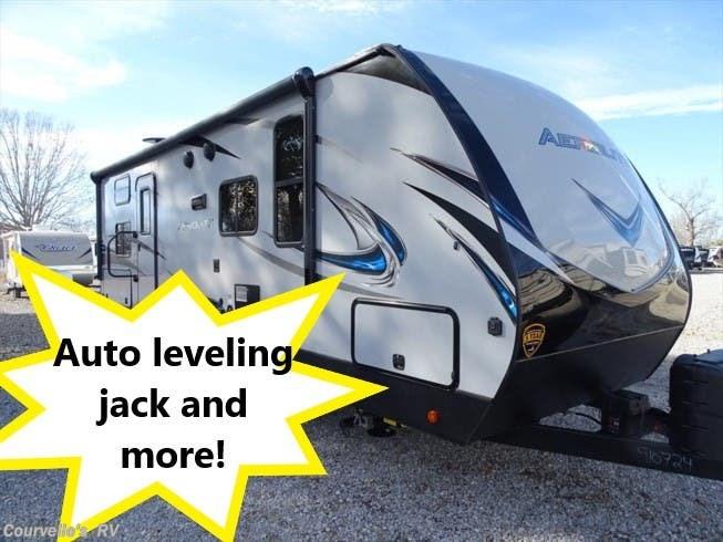 6397 - 2018 Dutchmen Aerolite 2573BH Travel Trailer for sale ... Aerolite Rv Wiring Diagram on