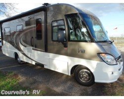 #6419 - 2014 Winnebago Via 25Q