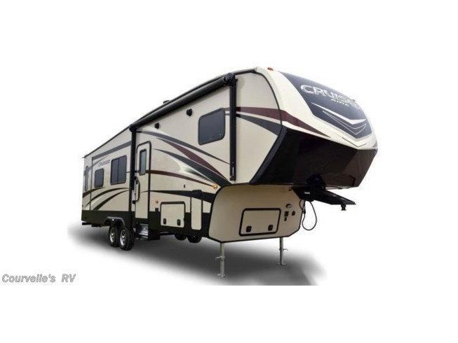 2019 CrossRoads Cruiser Aire CR29RK