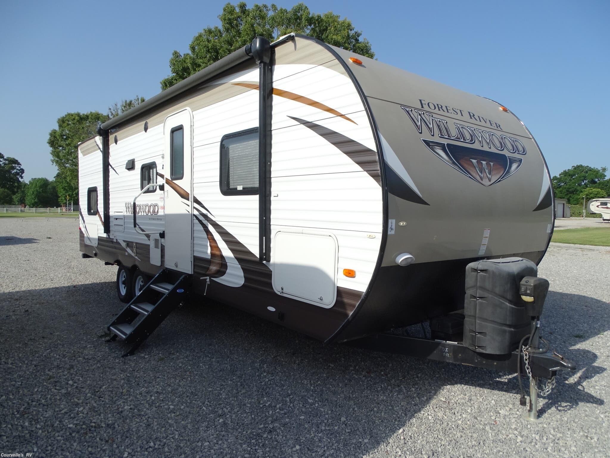 6497MB - 2013 Keystone Hideout 268LHS for sale in Opelousas LA