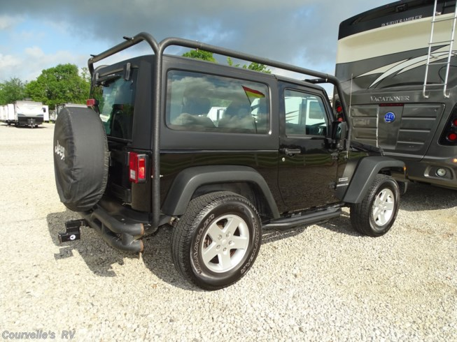 Used 2016 Wrangler Trailers WRANGLER SPORT available in Opelousas, Louisiana