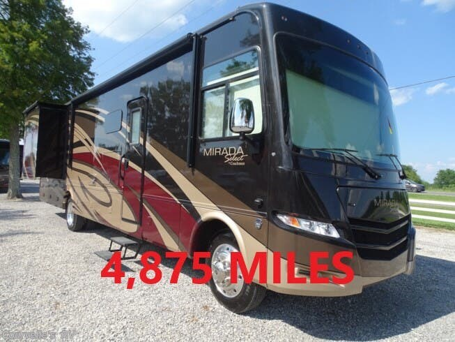 Used 2017 Coachmen Mirada Select 37TB available in Opelousas, Louisiana