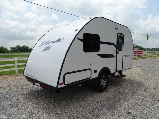 New 2021 Braxton Creek Bushwhacker Plus 17FD available in Opelousas, Louisiana