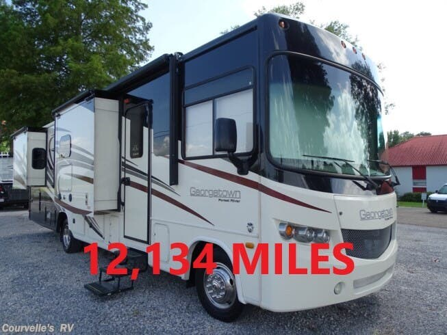 Used 2016 Forest River Georgetown 328TS available in Opelousas, Louisiana