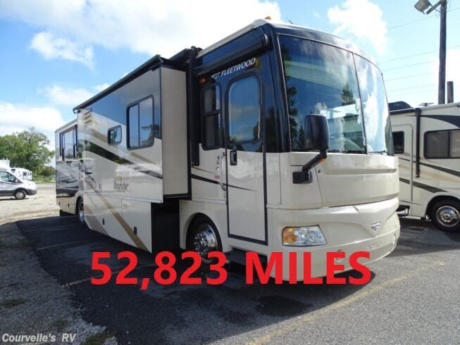 Used 2007 Fleetwood Bounder Diesel 38N available in Opelousas, Louisiana