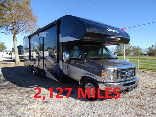 Used 2019 Jayco Greyhawk 30X available in Opelousas, Louisiana