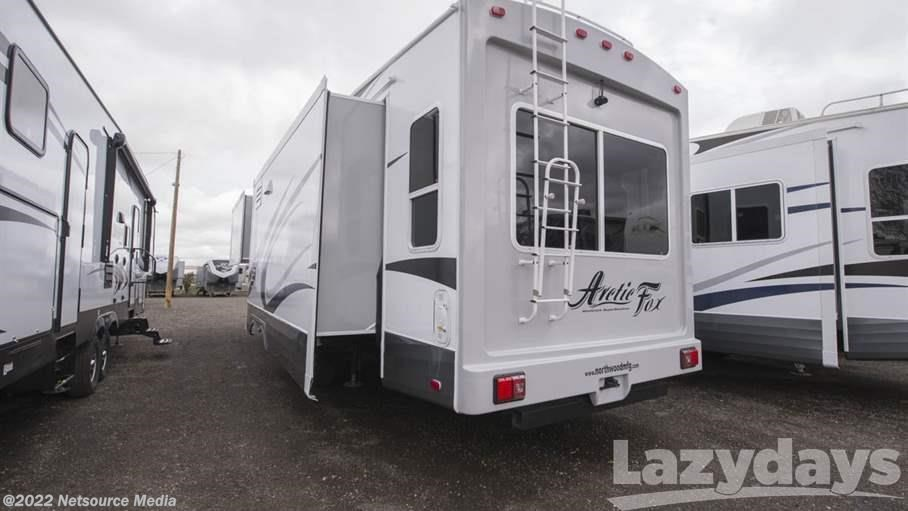 Lastest 2017 Northwood RV Arctic Fox 35-5Z For Sale In Longmont CO 80504 | 21003730 | RVUSA.com Classifieds