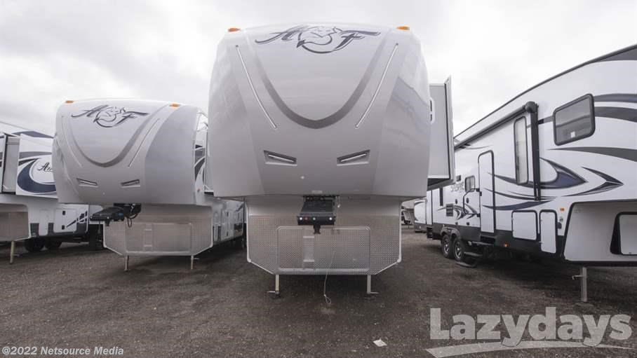 Luxury 2017 Northwood RV Arctic Fox 35-5Z For Sale In Longmont CO 80504 | 21003730 | RVUSA.com Classifieds