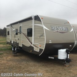 New 2018 Shasta Revere 27BH For Sale by Calvin Country RV available in Depew, Oklahoma