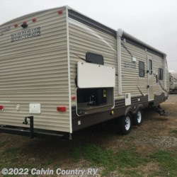 2018 Shasta Revere 27BH  - Travel Trailer New  in Depew OK For Sale by Calvin Country RV call 918-205-2272 today for more info.