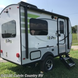 2019 Forest River Flagstaff E-Pro E14FK  - Travel Trailer New  in Depew OK For Sale by Calvin Country RV call 918-205-2272 today for more info.