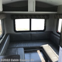 Calvin Country RV 2019 Flagstaff E-Pro E14FK  Travel Trailer by Forest River | Depew, Oklahoma