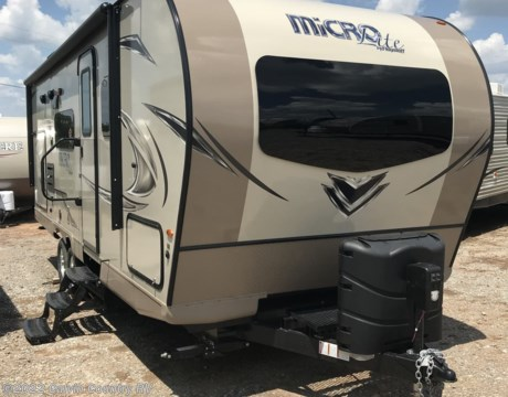 Microlite Travel Trailer >> 5819919 2019 Forest River Flagstaff Micro Lite 25bds For Sale In Depew Ok