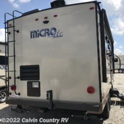 2019 Forest River Flagstaff Micro Lite 21DS  - Travel Trailer New  in Depew OK For Sale by Calvin Country RV call 918-205-2272 today for more info.
