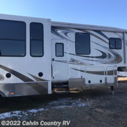 2013 Heartland  Cyclone CY 3800  - Toy Hauler Used  in Depew OK For Sale by Calvin Country RV call 918-205-2272 today for more info.