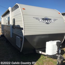 New 2019 Shasta Shasta 28BH For Sale by Calvin Country RV available in Depew, Oklahoma