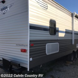 2019 Shasta Shasta 30QB  - Travel Trailer New  in Depew OK For Sale by Calvin Country RV call 918-205-2272 today for more info.