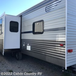 Calvin Country RV 2019 Shasta 30QB  Travel Trailer by Shasta | Depew, Oklahoma