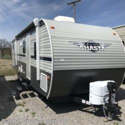 New 2019 Shasta Shasta 31OK For Sale by Calvin Country RV available in Depew, Oklahoma