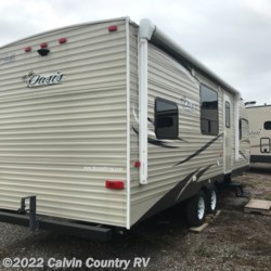 2019 Shasta Oasis 26BH  - Travel Trailer New  in Depew OK For Sale by Calvin Country RV call 918-205-2272 today for more info.