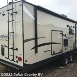 2020 Forest River Flagstaff Super Lite 29RBS  - Travel Trailer New  in Depew OK For Sale by Calvin Country RV call 918-205-2272 today for more info.