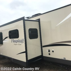 Calvin Country RV 2020 Flagstaff Super Lite 29RBS  Travel Trailer by Forest River | Depew, Oklahoma