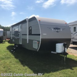 New 2020 Shasta Shasta 29RK For Sale by Calvin Country RV available in Depew, Oklahoma