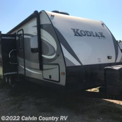 2015 Dutchmen Kodiak 276BHSL  - Travel Trailer Used  in Depew OK For Sale by Calvin Country RV call 918-205-2272 today for more info.